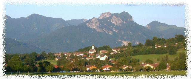 Litzldorfer Landschaft